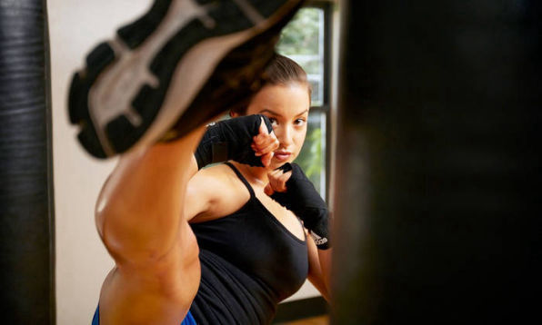 Dallas Martial Arts for Adults